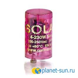 электронный стартер, для солярия, солярий, OKO 82 SOLAR