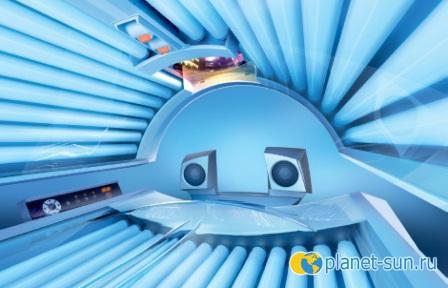Ergoline Flair 200, Эрголайн Flair 200, купить солярий Ergoline Flair 200, заказать Ergoline Flair 200, Ergoline Flair 200 smart power, доставка