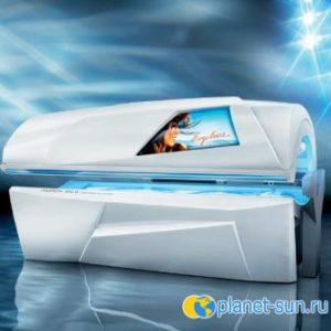 Ergoline Passion 350-S, Эрголайн Passion 350-S, солярий Passion 350-S, купить горизонтальный солярий Passion 350-S
