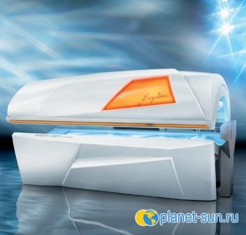Ergoline Passion 300-S, Эрголайн Passion 300-S, купить Passion 300-S, горизонтальный солярий, эрголайн, Passion 300-S smart power, купить солярий