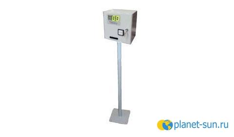 Купюроприемник, для солярия, SunPay mini L