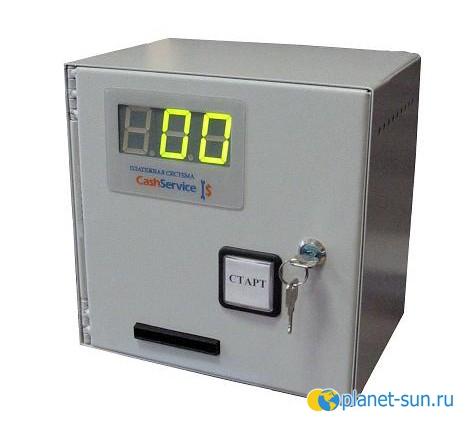 Купюроприемник для солярия SunPay mini L, SunPay mini L, СанПэй мини Л