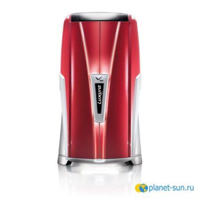 купить солярий, Hapro Luxura V10, купить в санкт-петербурге. DecoLight подсветка, LightTech Combi,