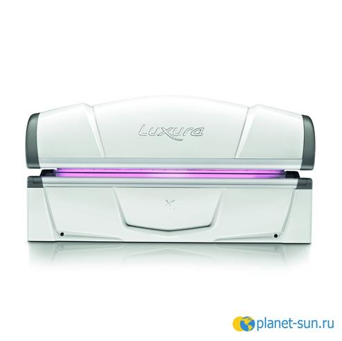Горизонтальный солярий, Hapro Luxura X3, купить солярий, купить спб, 30 SLi Fuchsia Pink, 30 SLi Pearl White, 30 SPr Fuchsia Pink, 30 SPr Pearl White, 32 SLi Fuchsia Pink,