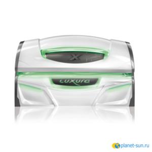 Горизонтальный солярий, Hapro, Luxura X7 38, купить в СПб, купить горизонтальный солярий,