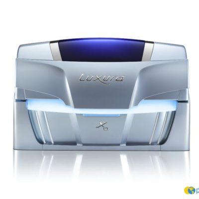 Горизонтальный солярий, Hapro, Luxura X10 46, купить солярий, купить солярий в санкт-петербурге, спб