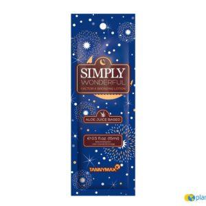 Крем-ускоритель, Simply Wonderful Factor 4, для загара, крем для загара, Tannymax, купить, СПб, 15мл