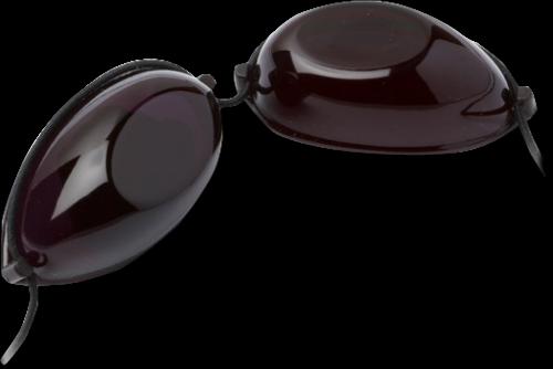 очки, для солярия