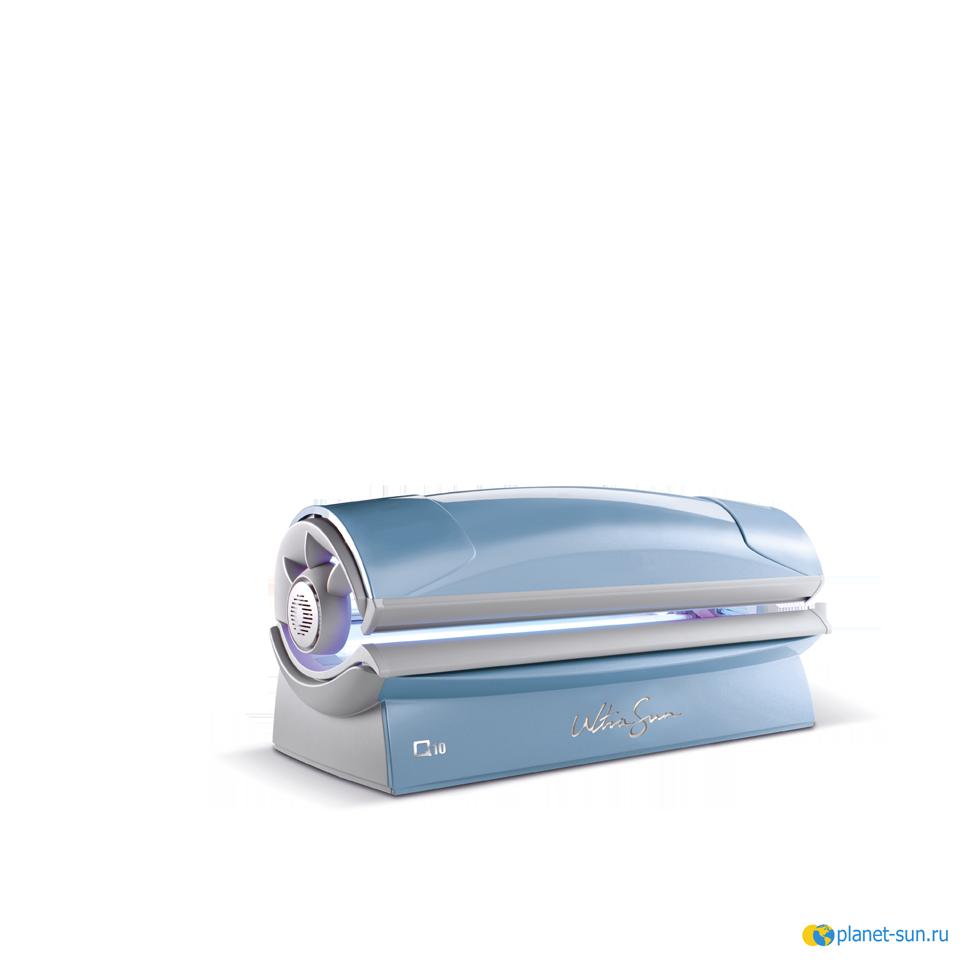 Горизонтальный солярий Ultrasun Q10