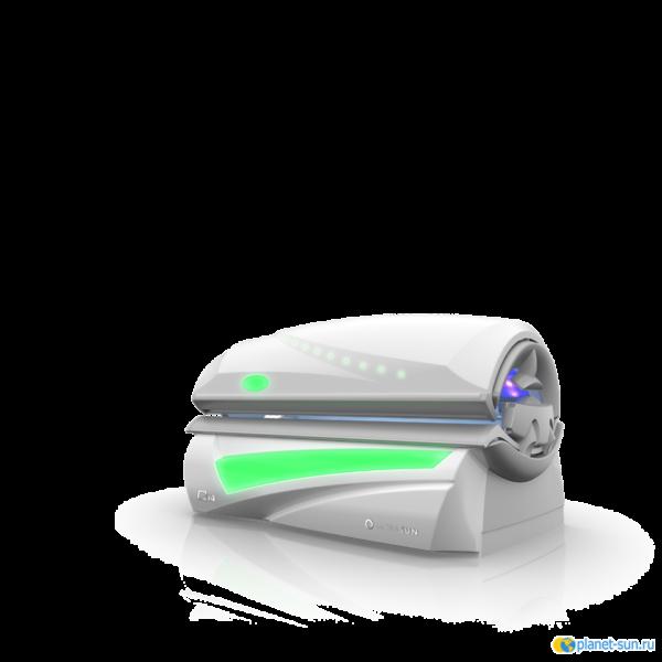 Горизонтальный солярий Ultrasun_Q14