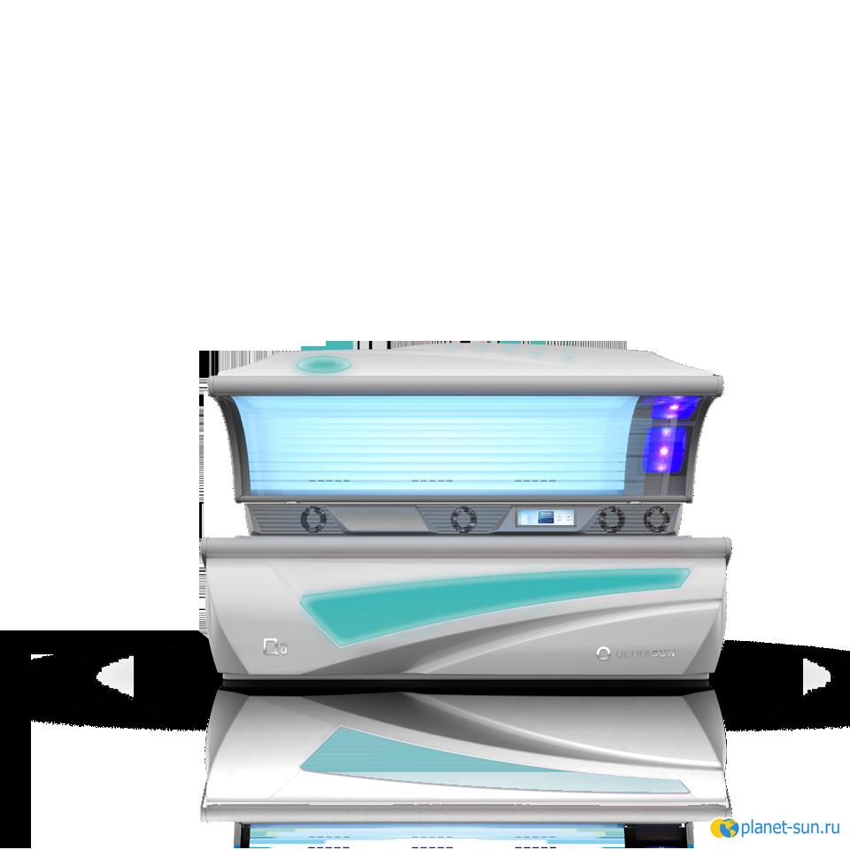 Ultrasun Q6 солярий горизонтальный