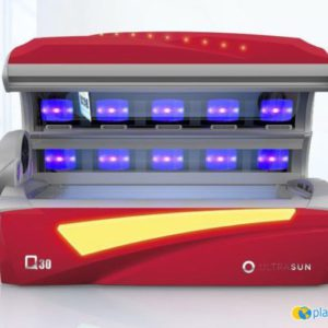 Ultrasun q30, солярий, горизонтальный солярий, купить, спб