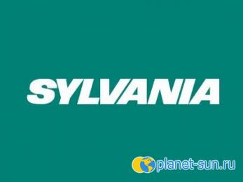 История бренда Sylvania