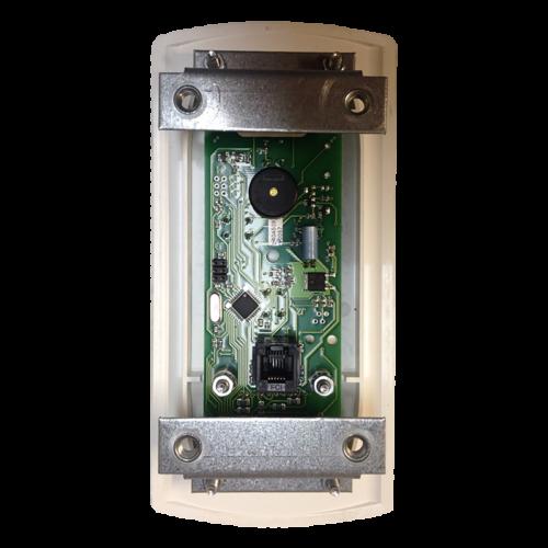 Панель управления для соляриев Luxura V5/V7