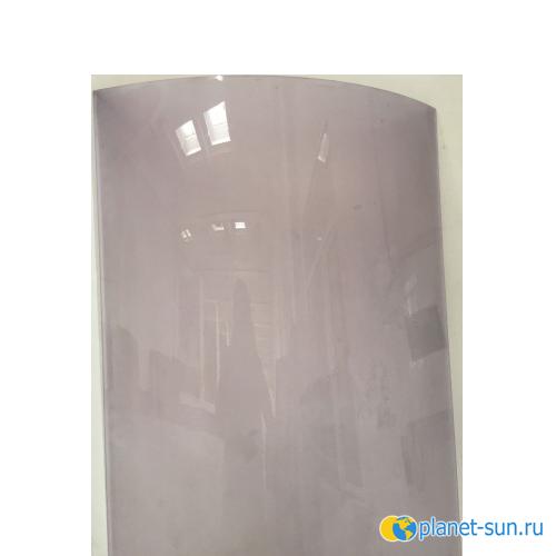 Акриловое стекло для солярия. 2мм