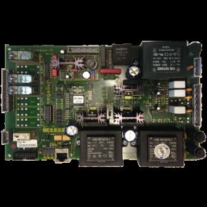 Плата управления для солярия megaSun T230 / T200