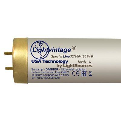 Lightvintage Special Line 33/160-180 WR L