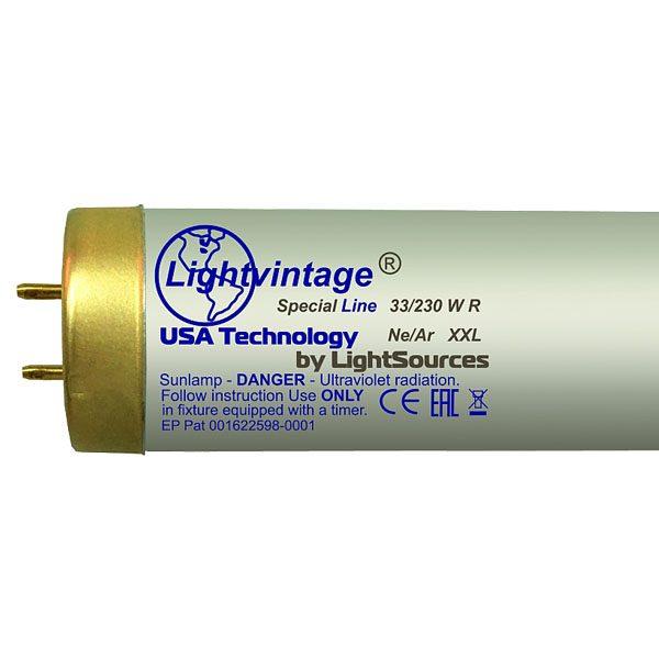 Lightvintage Special Line 33/230 WR XXL
