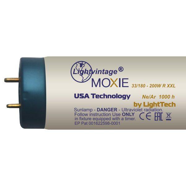 Lightvintage MOXIE 33/180-200 W XXL