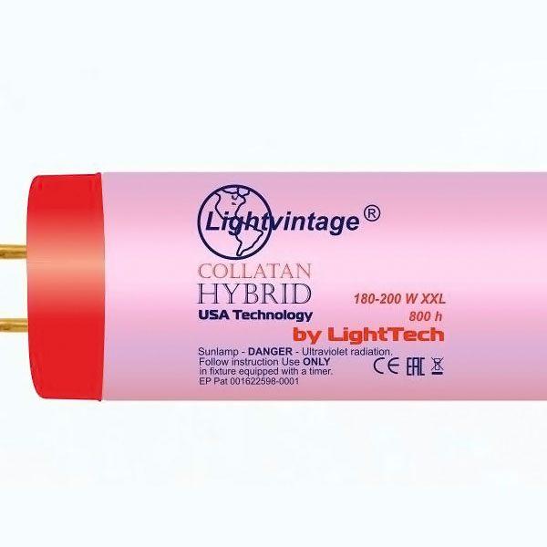 Lightvintage Collatan Hybrid 21/180-200 WR L